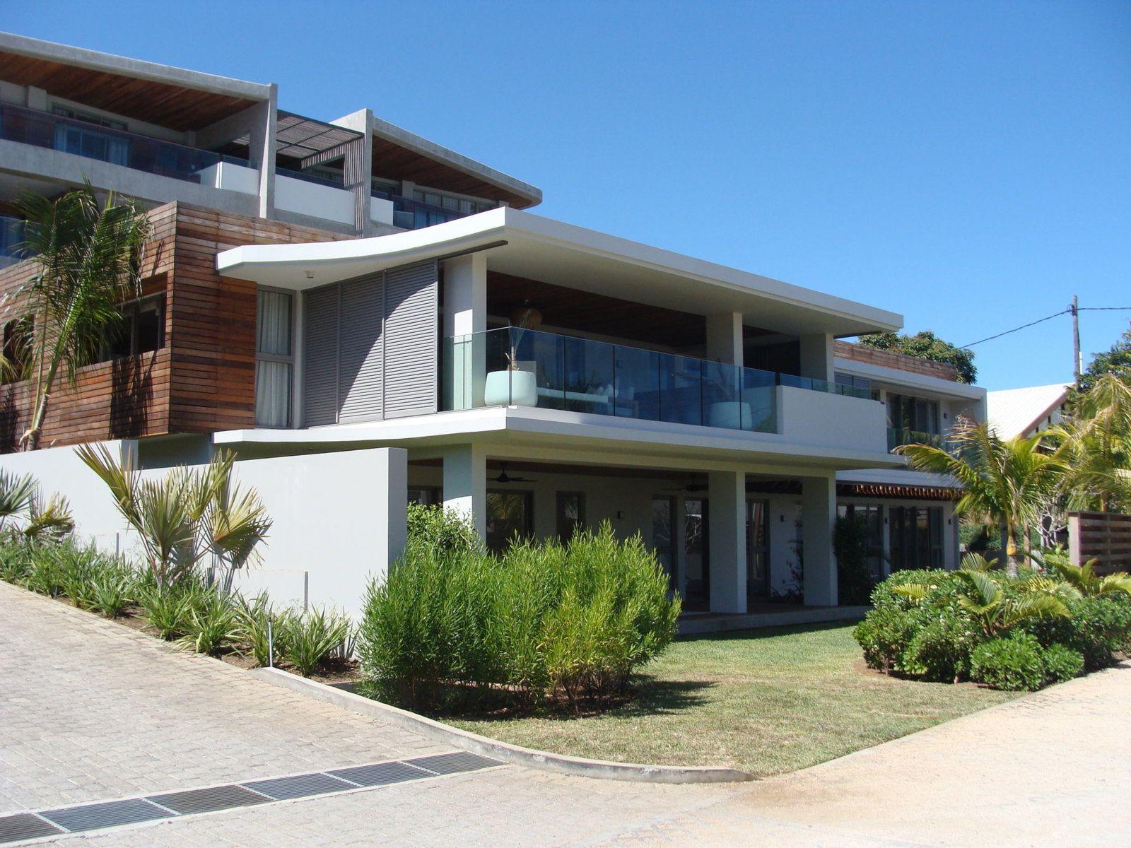 Appartement à vendre 5 230m2 à Ile Maurice vignette-1