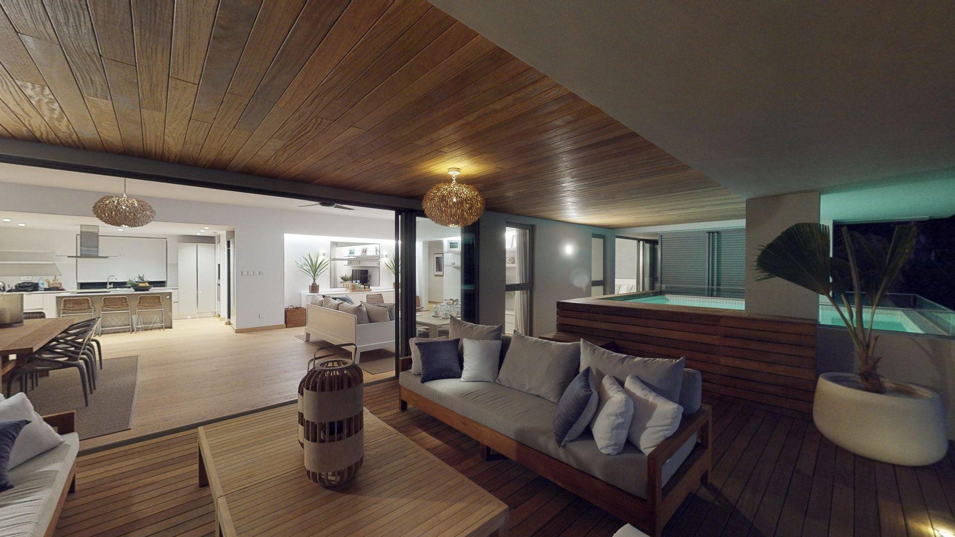 Appartement à vendre 5 230m2 à Ile Maurice vignette-15
