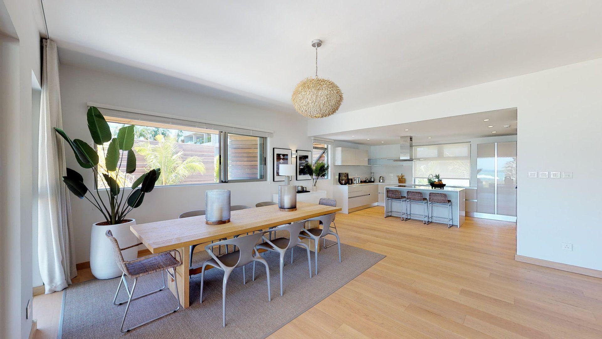 Appartement à vendre 5 230m2 à Ile Maurice vignette-25