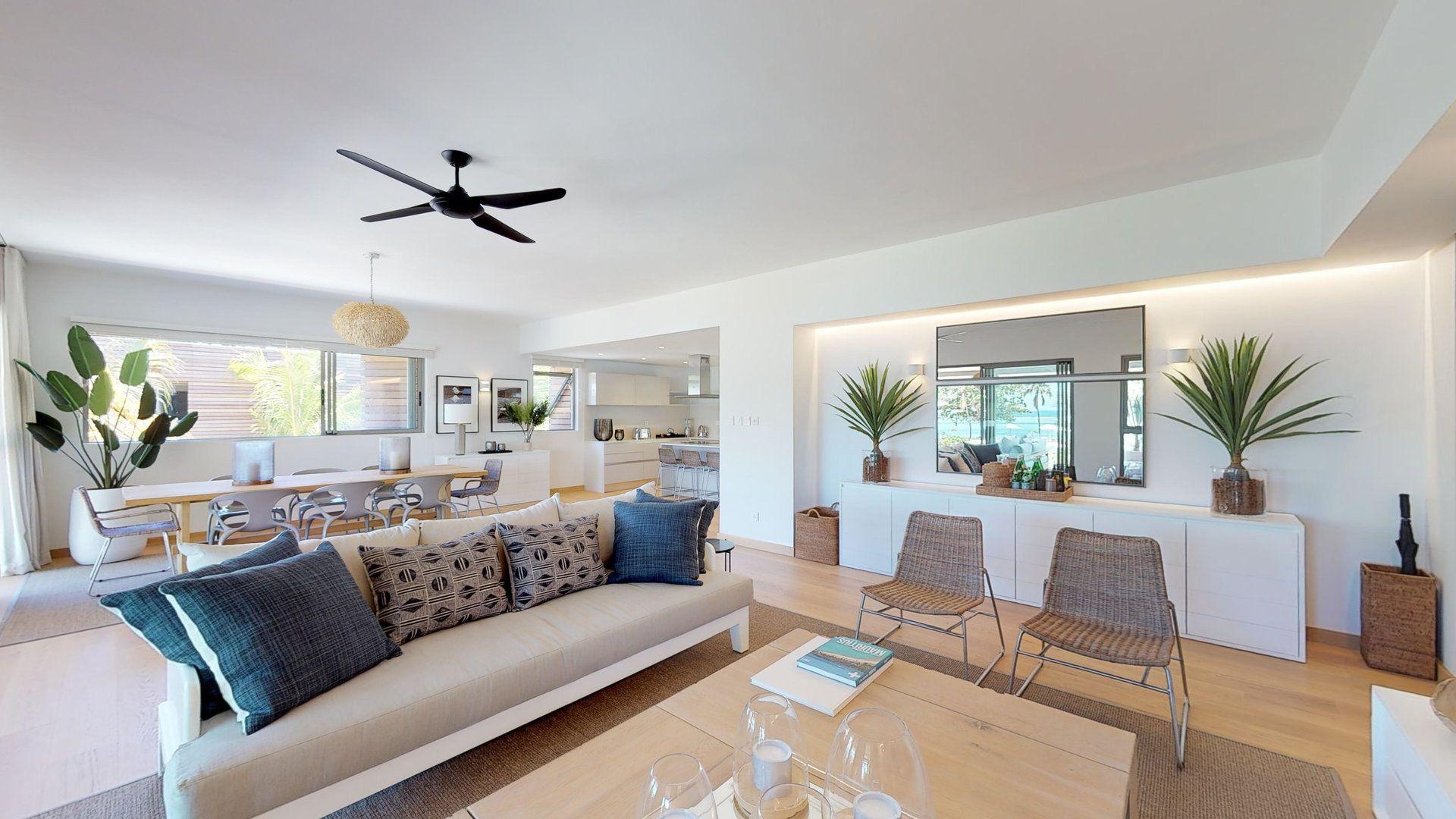 Appartement à vendre 5 230m2 à Ile Maurice vignette-30