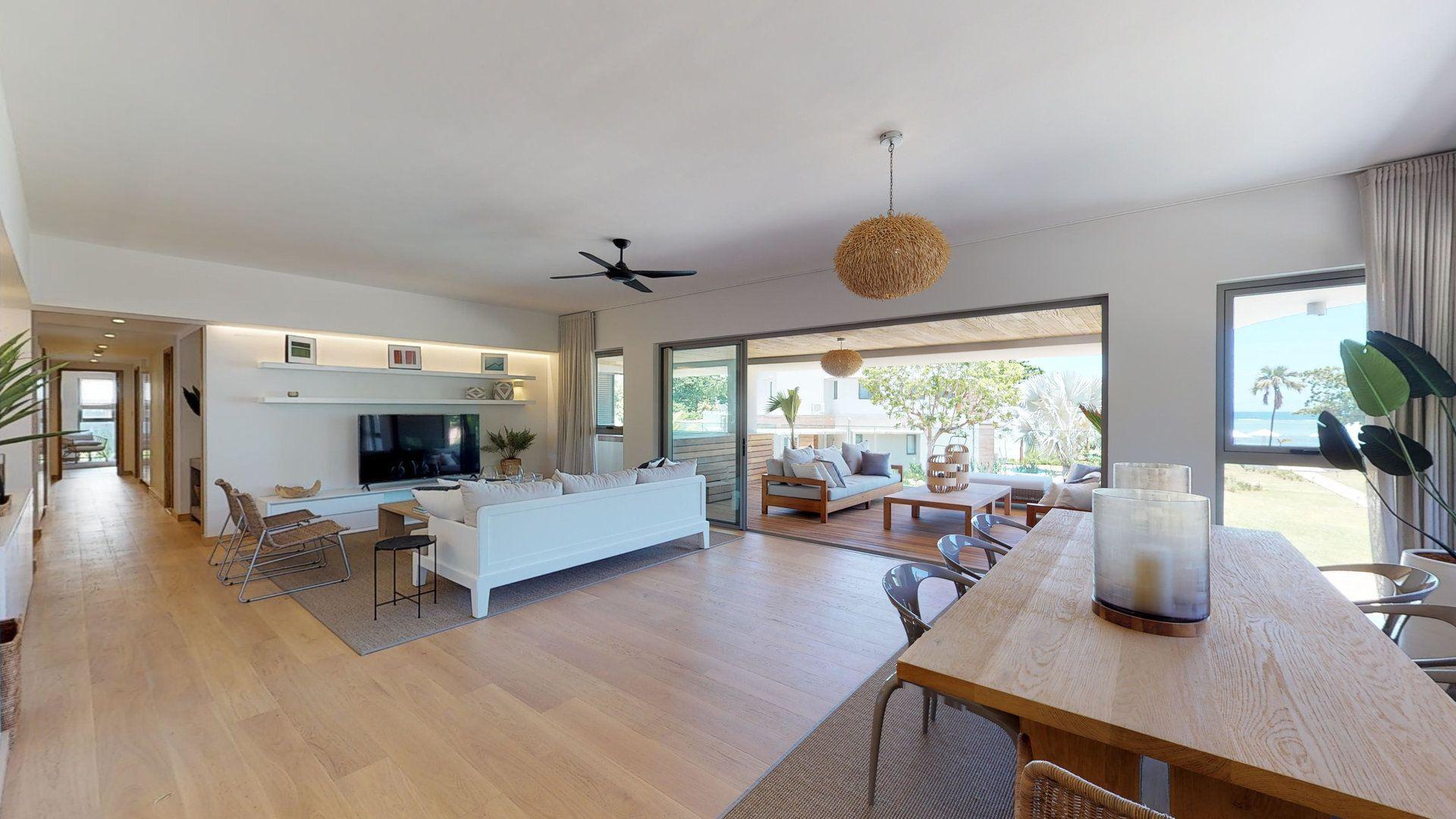 Appartement à vendre 5 230m2 à Ile Maurice vignette-34