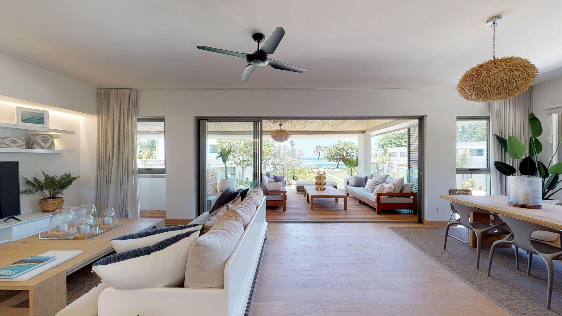 Appartement à vendre 5 230m2 à Ile Maurice vignette-27