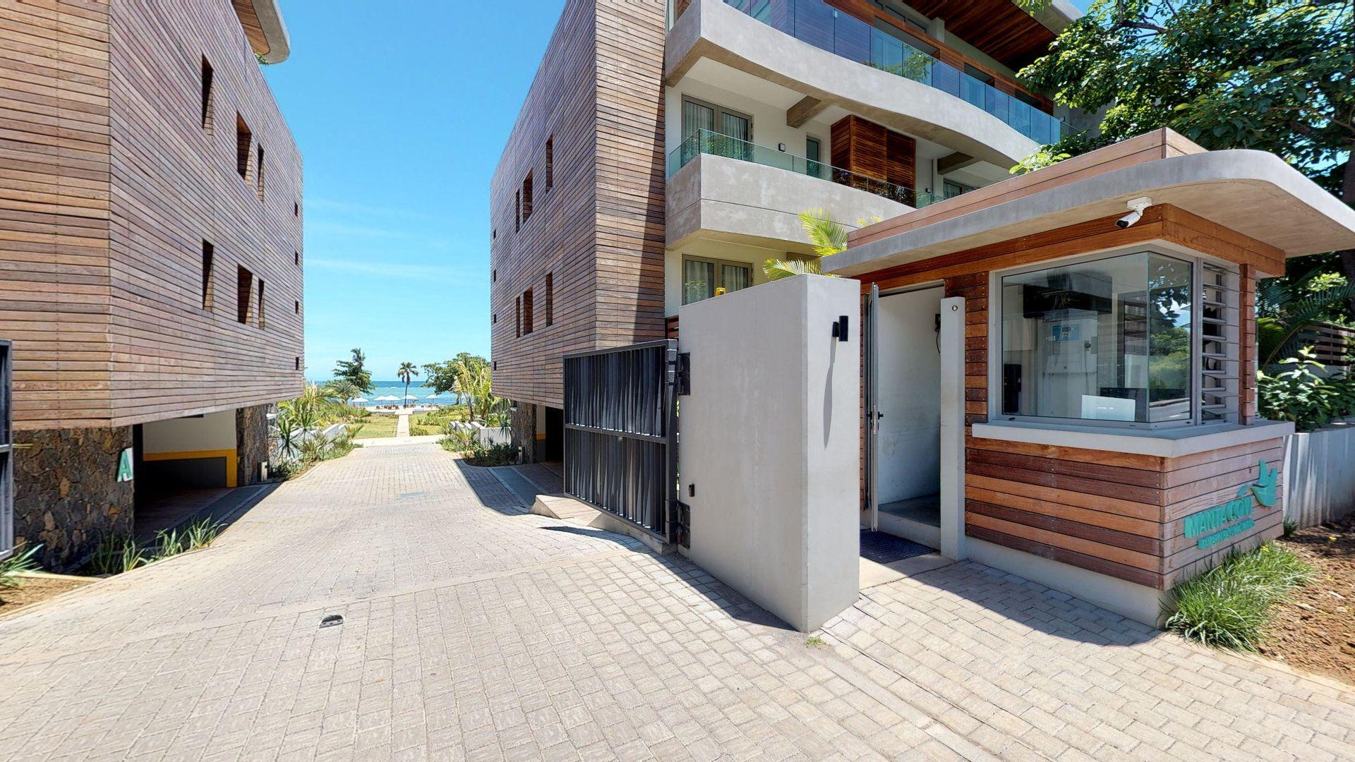 Appartement à vendre 5 230m2 à Ile Maurice vignette-14