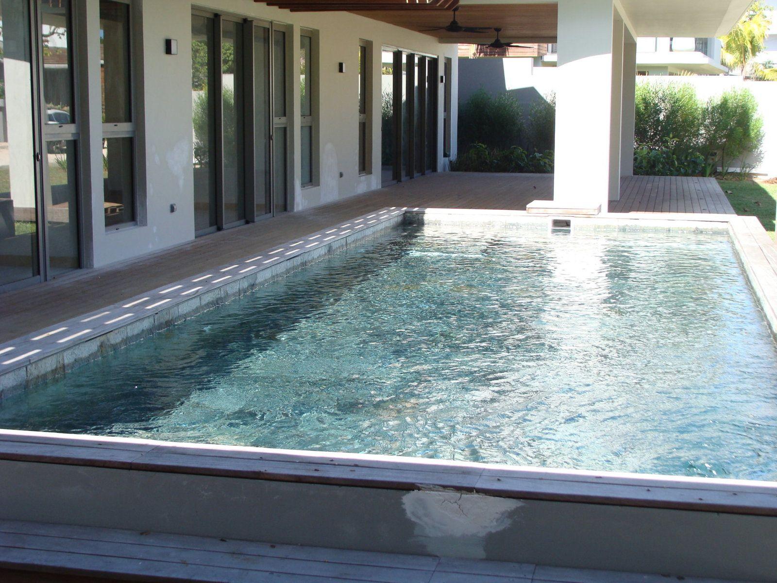 Appartement à vendre 5 230m2 à Ile Maurice vignette-8