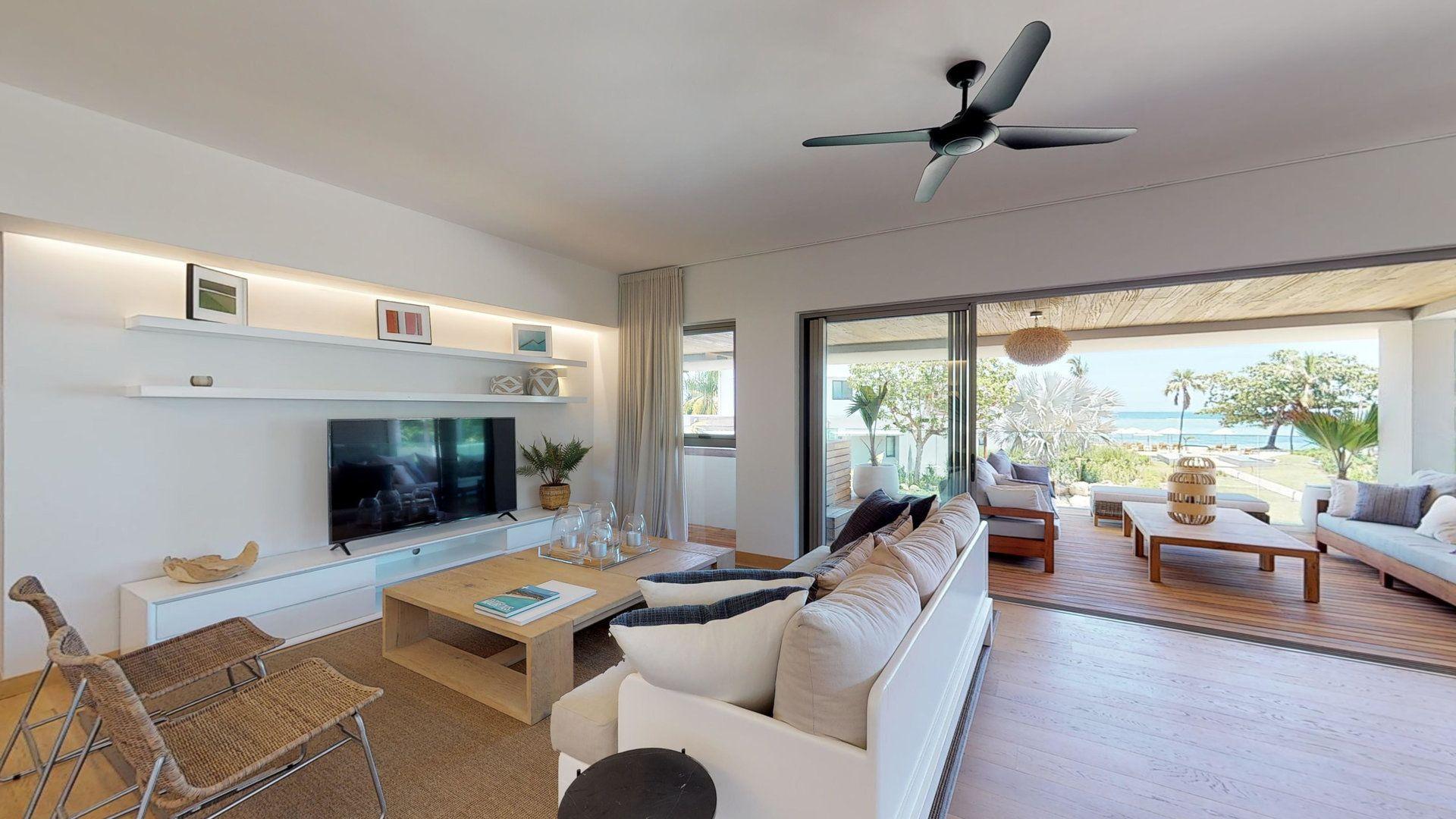 Appartement à vendre 5 230m2 à Ile Maurice vignette-28