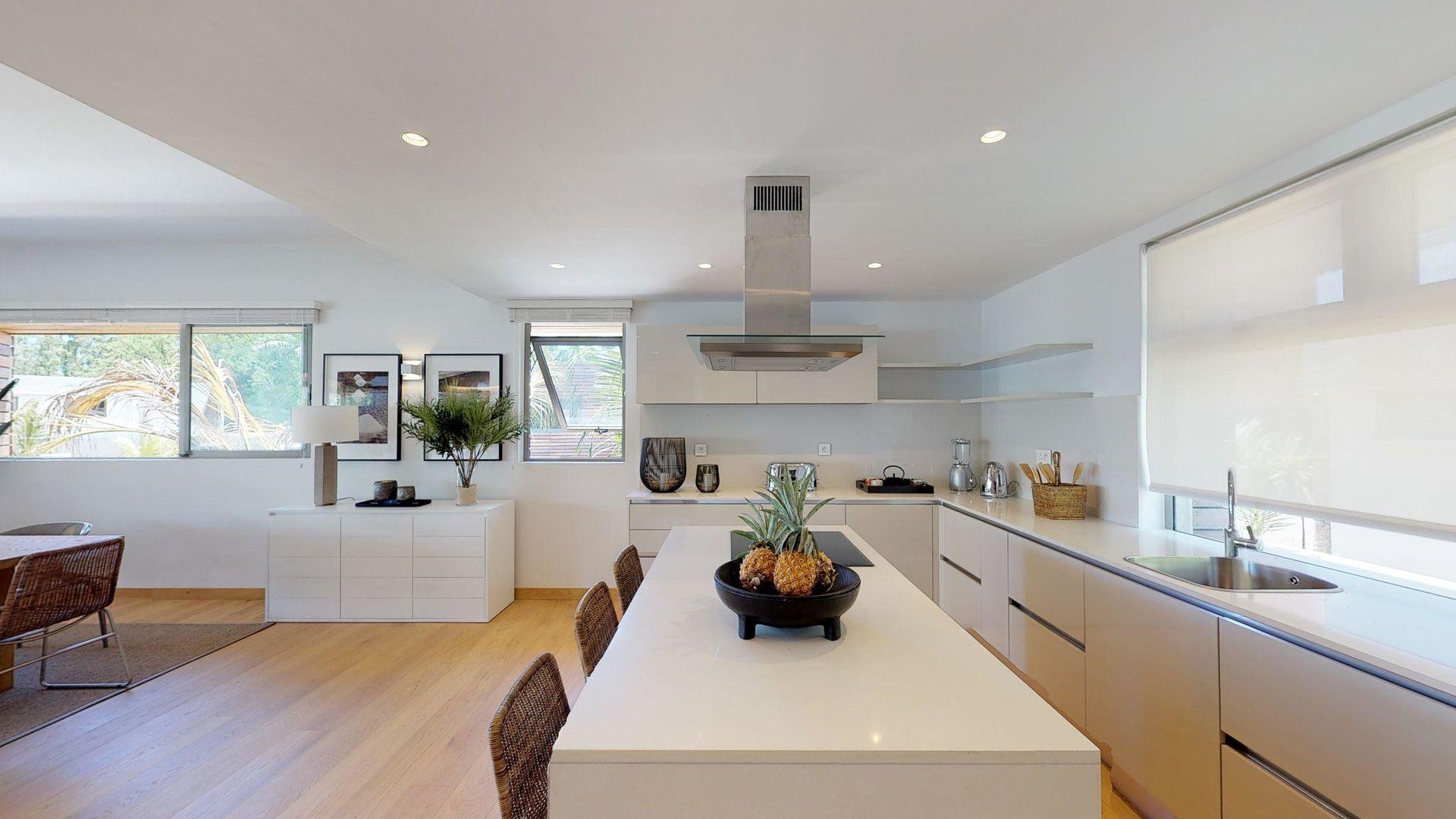 Appartement à vendre 5 230m2 à Ile Maurice vignette-38
