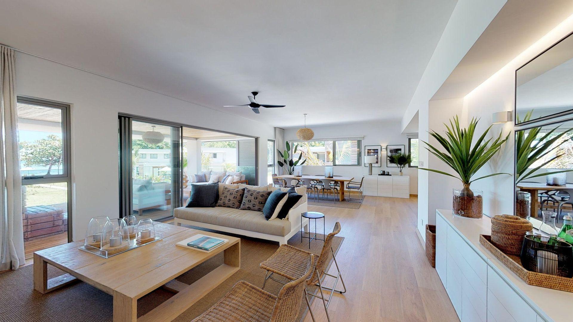 Appartement à vendre 5 230m2 à Ile Maurice vignette-29