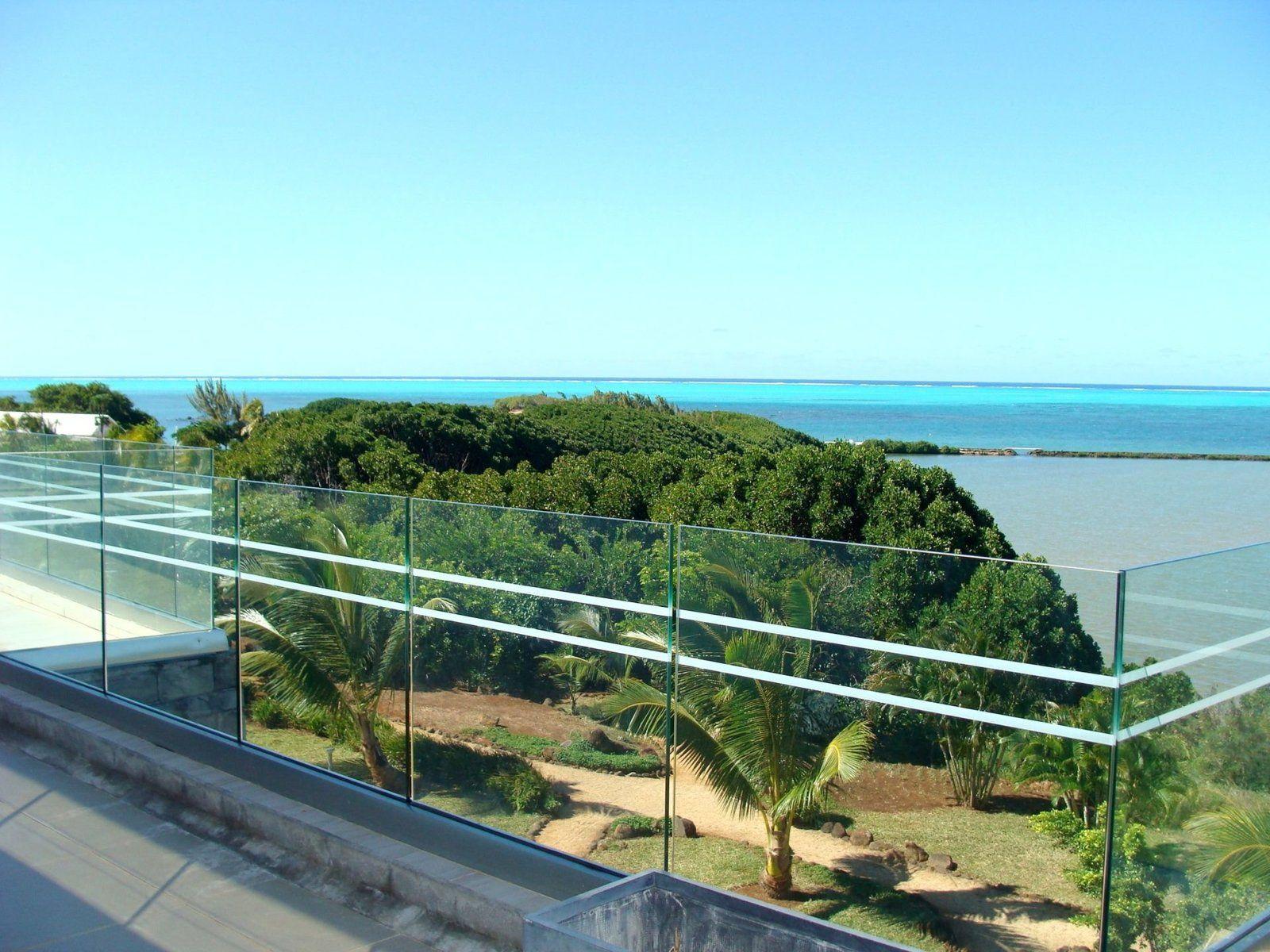 Appartement à vendre 6 180m2 à Ile Maurice vignette-3