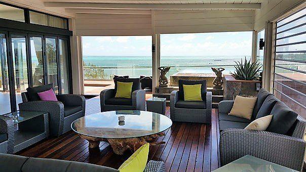 Appartement à vendre 6 180m2 à Ile Maurice vignette-2