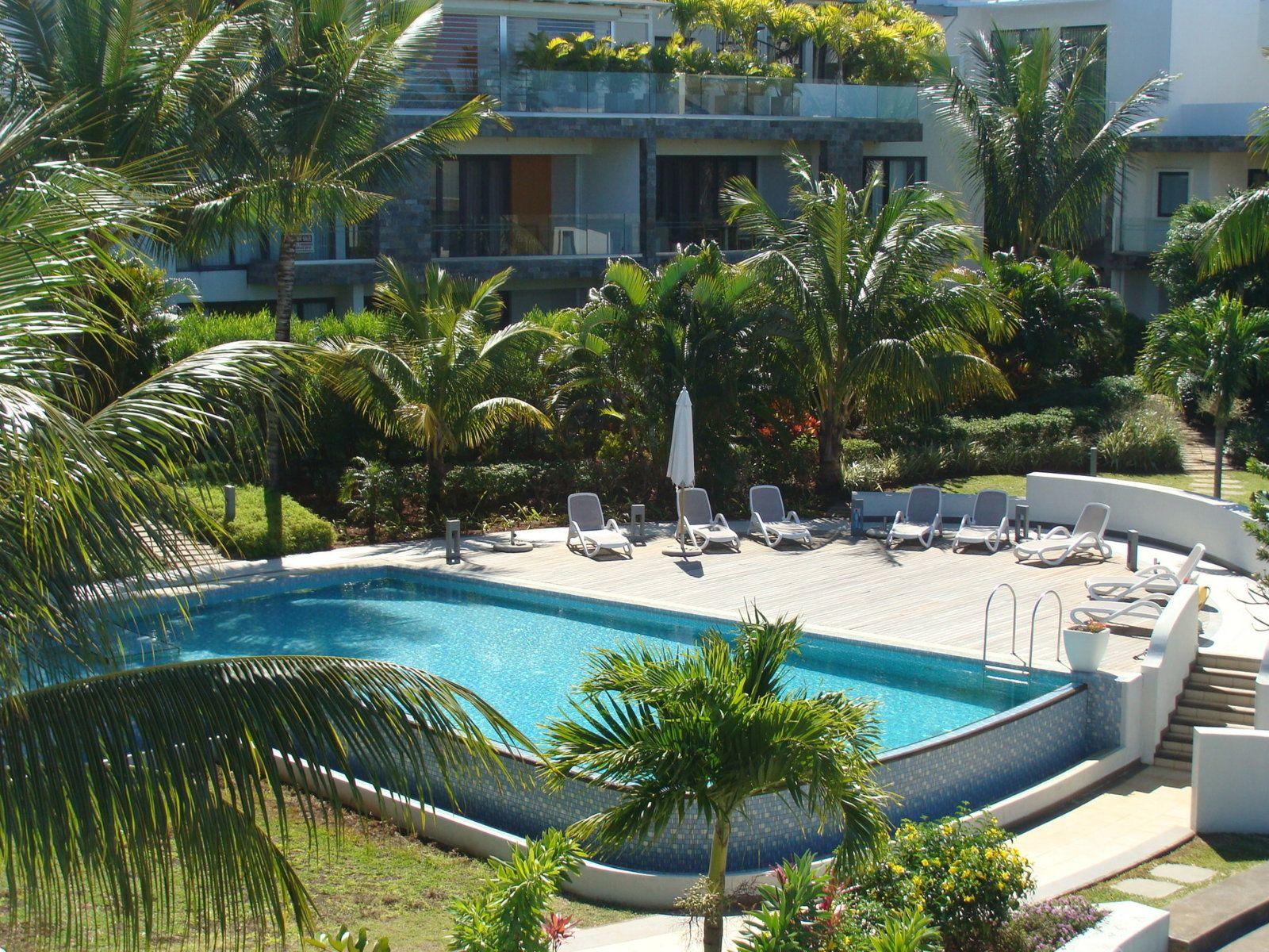 Appartement à vendre 6 180m2 à Ile Maurice vignette-11