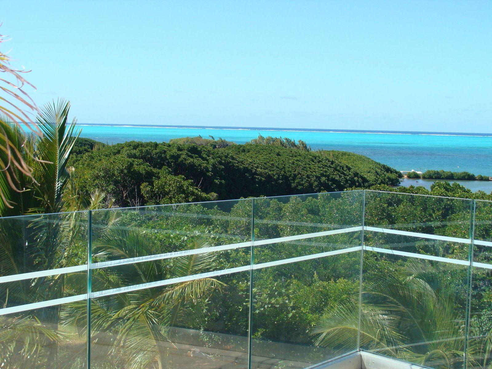 Appartement à vendre 6 180m2 à Ile Maurice vignette-9