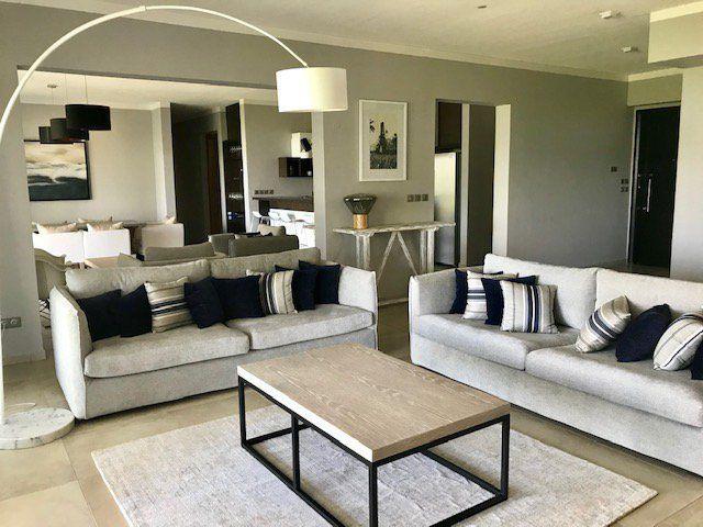 Appartement à louer 7 344m2 à Ile Maurice vignette-1