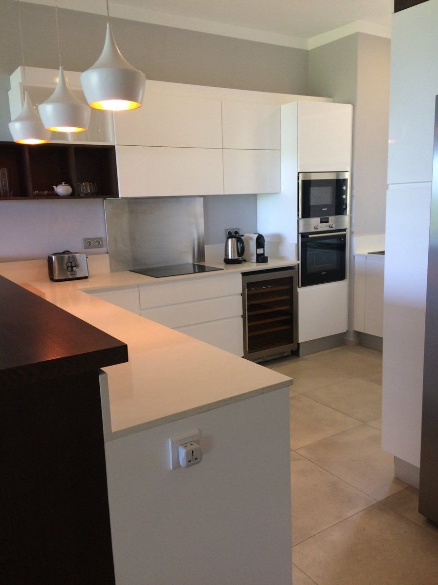Appartement à louer 7 344m2 à Ile Maurice vignette-16