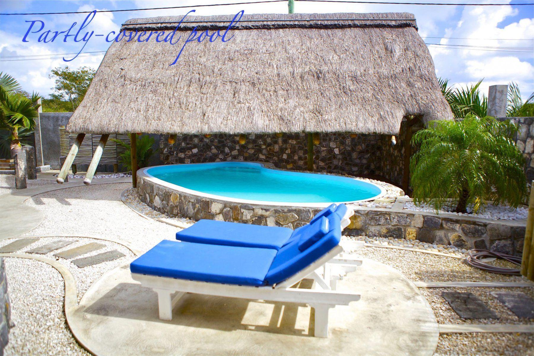 Maison à vendre 5 320m2 à Ile Maurice vignette-1
