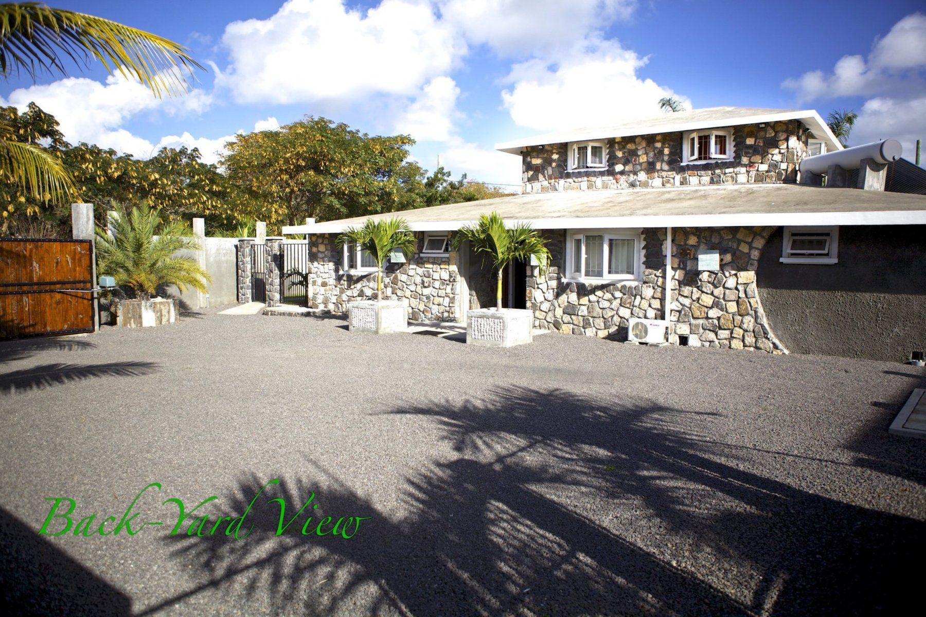 Maison à vendre 5 320m2 à Ile Maurice vignette-3