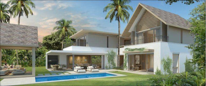 Maison à louer 6 750m2 à Ile Maurice vignette-2