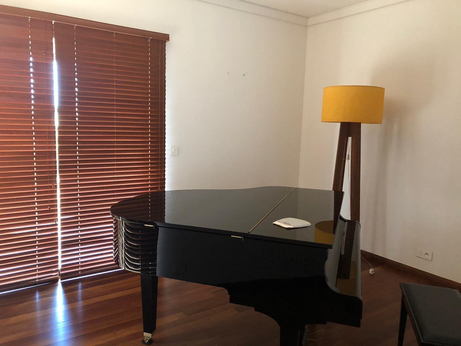 Appartement à louer 6 220m2 à Ile Maurice vignette-4