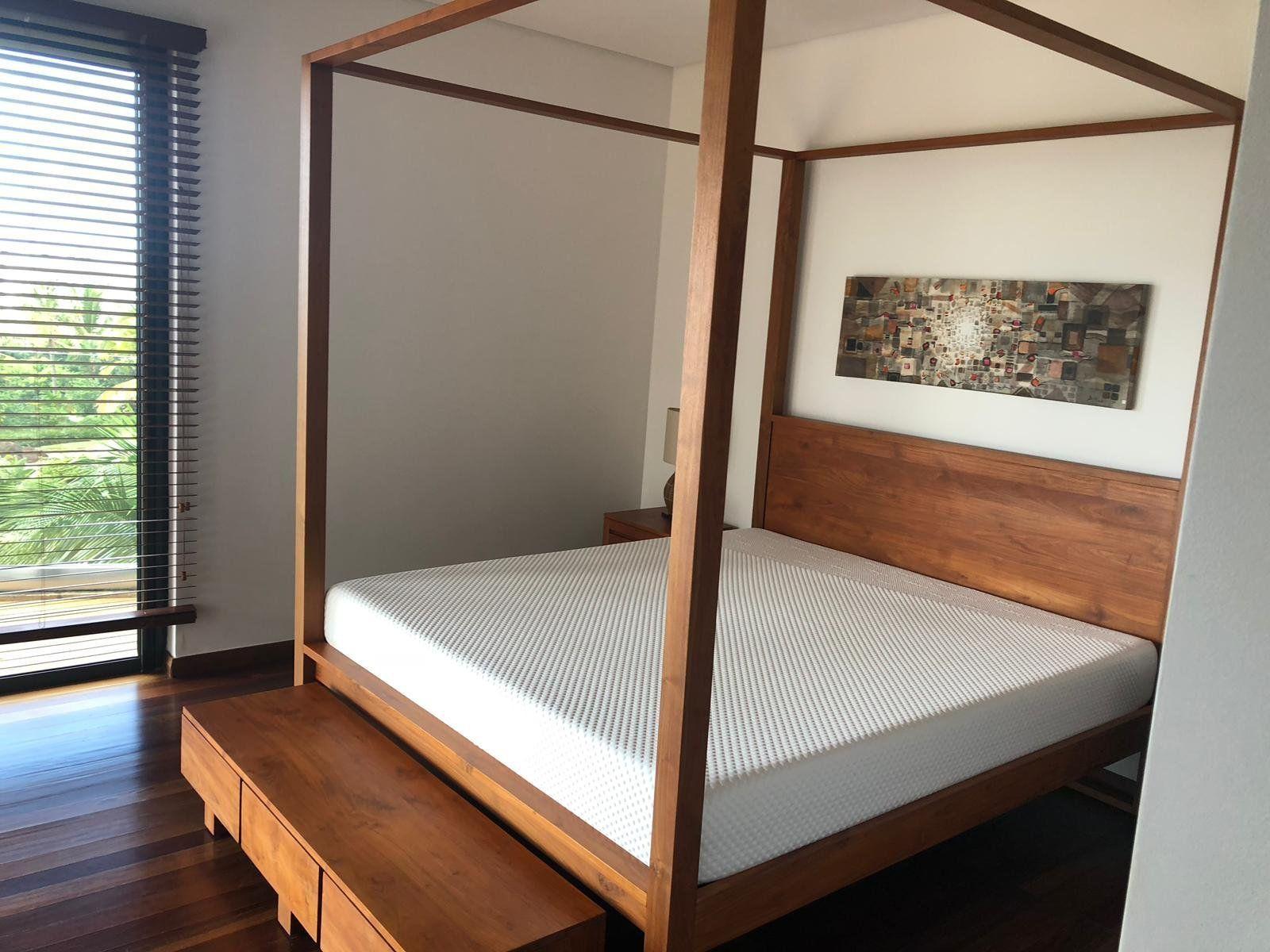 Appartement à louer 6 220m2 à Ile Maurice vignette-5