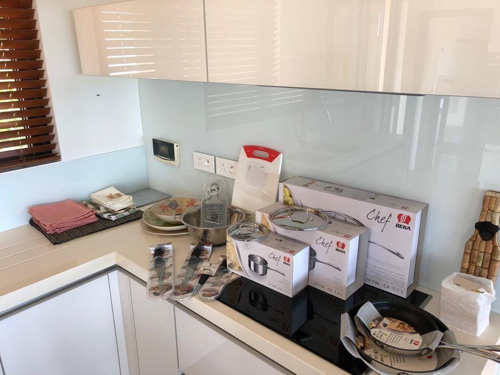 Appartement à louer 6 220m2 à Ile Maurice vignette-21