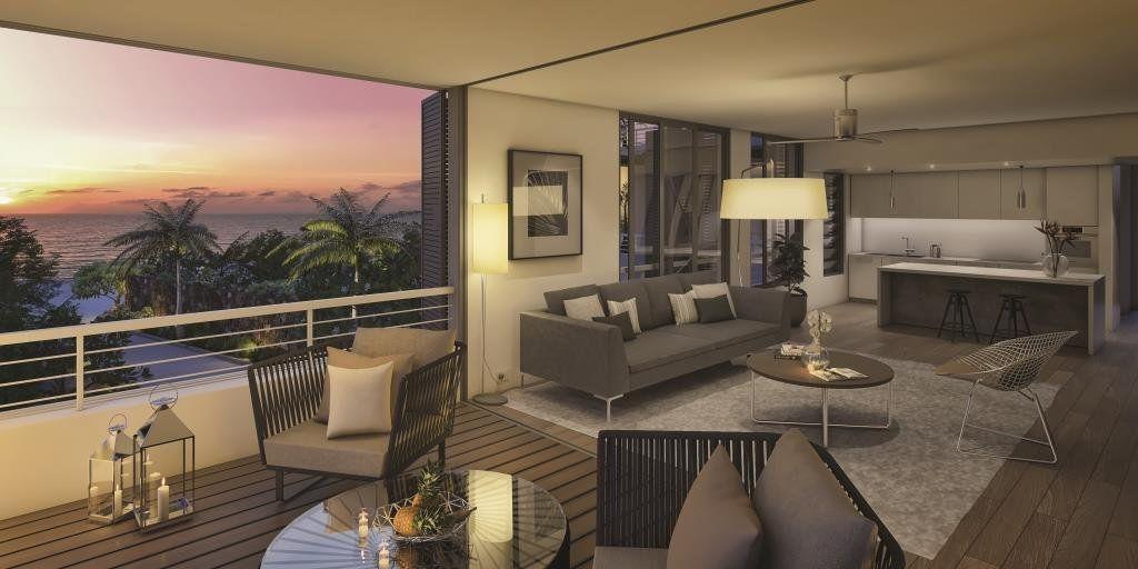 Appartement à vendre 4 152.1m2 à Ile Maurice vignette-10