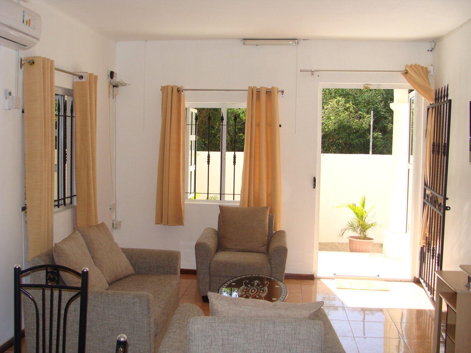 Maison à louer 4 120m2 à Ile Maurice vignette-3