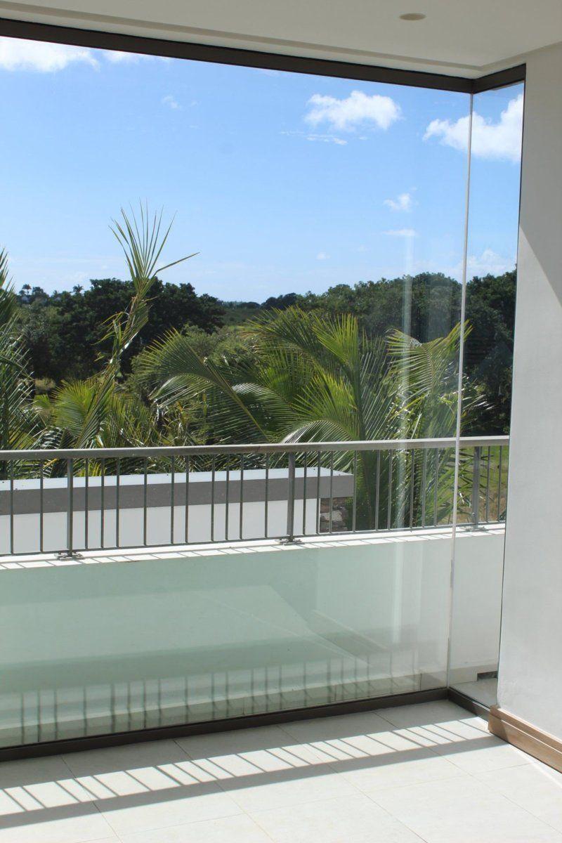 Appartement à louer 4 260m2 à Ile Maurice vignette-4