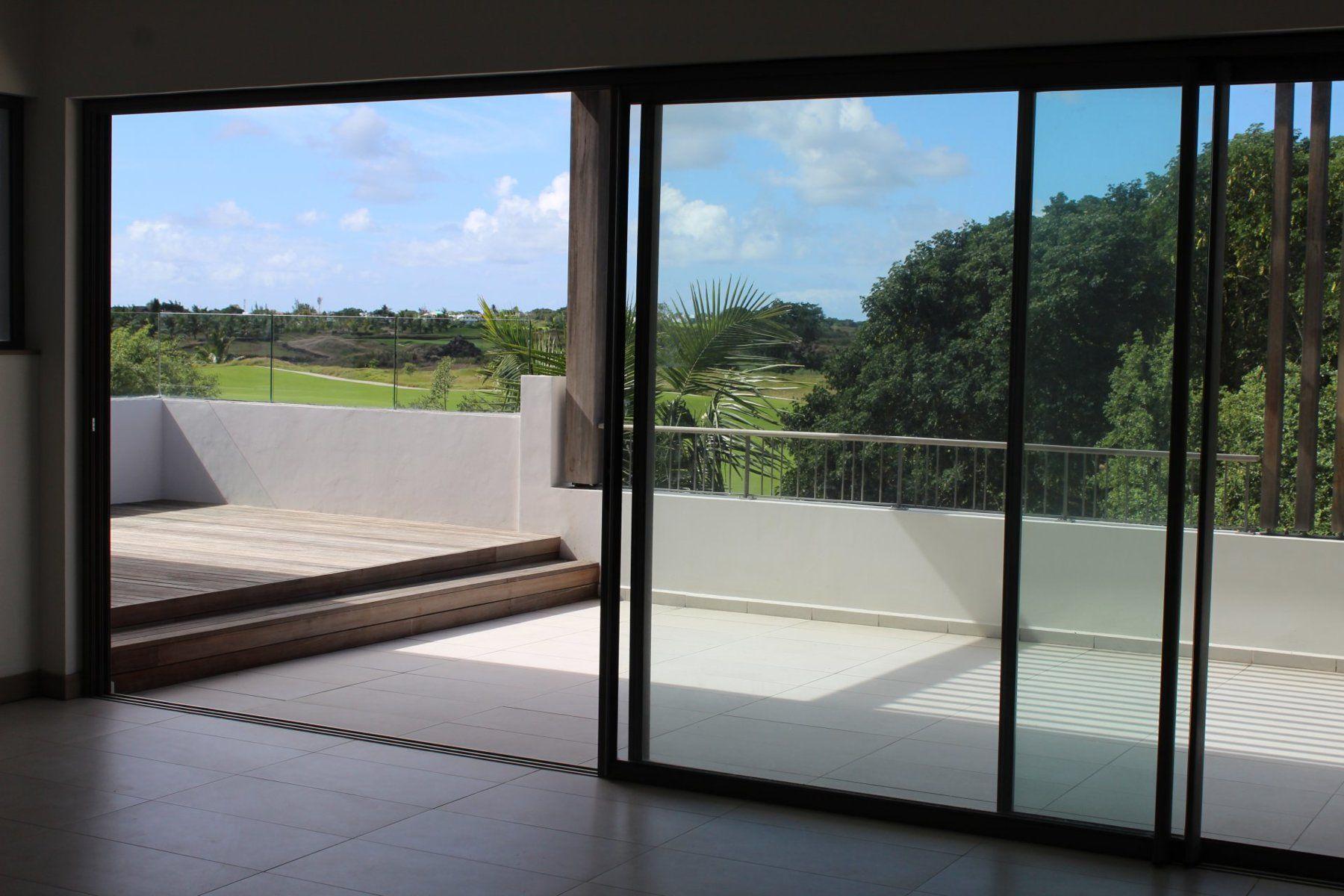 Appartement à louer 4 260m2 à Ile Maurice vignette-3