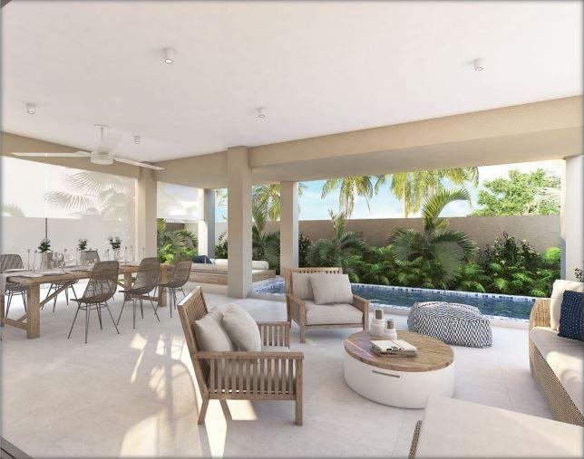 Maison à louer 4 675m2 à Ile Maurice vignette-1