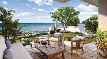 Appartement à vendre 4 80.6m2 à Ile Maurice vignette-10