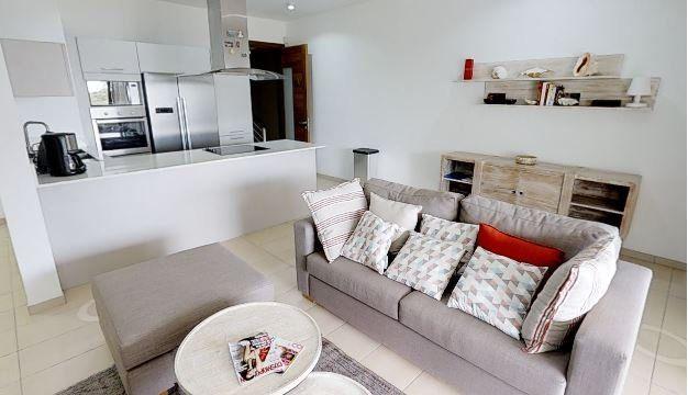 Appartement à vendre 4 80.6m2 à Ile Maurice vignette-3