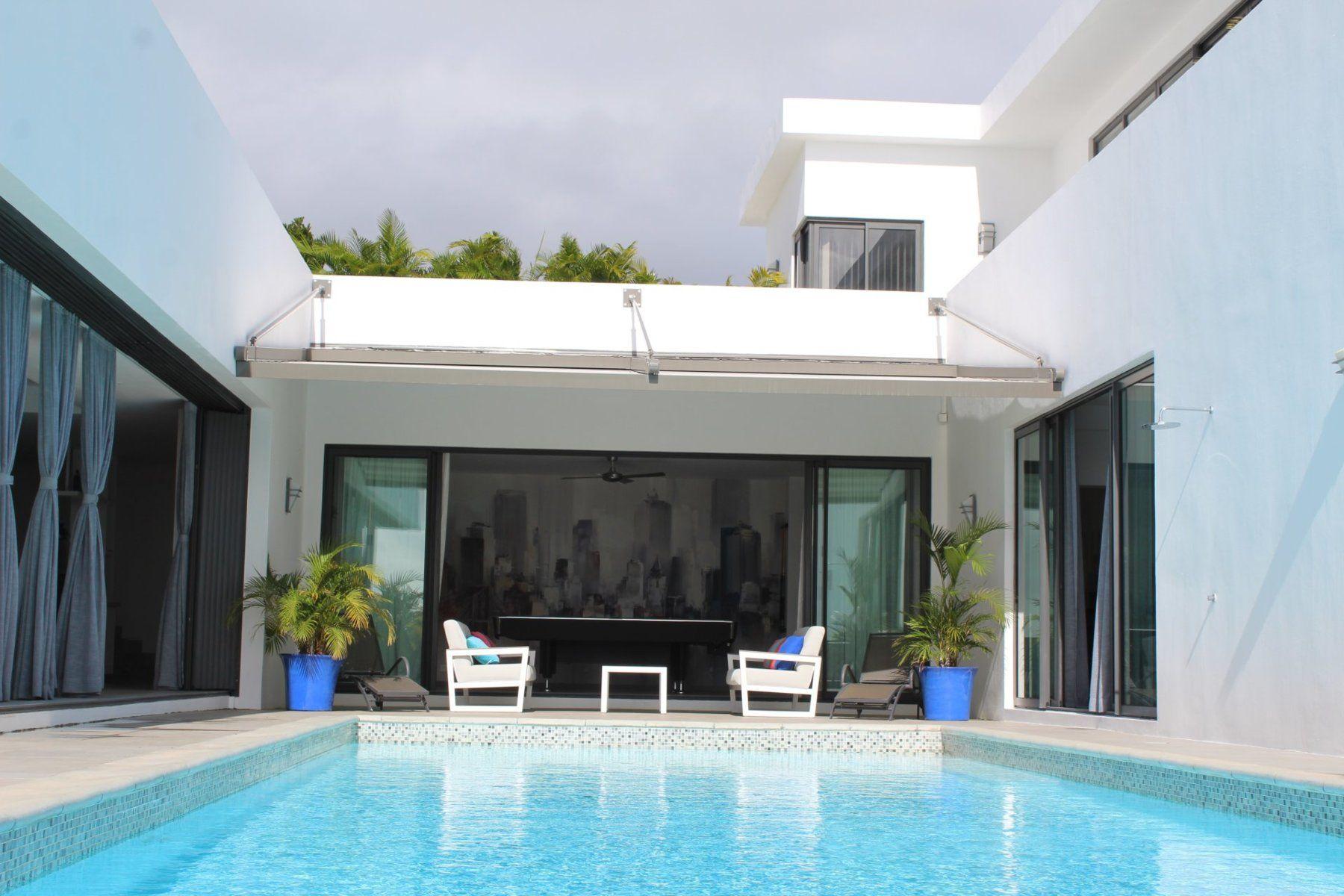 Maison à vendre 6 420m2 à Ile Maurice vignette-1