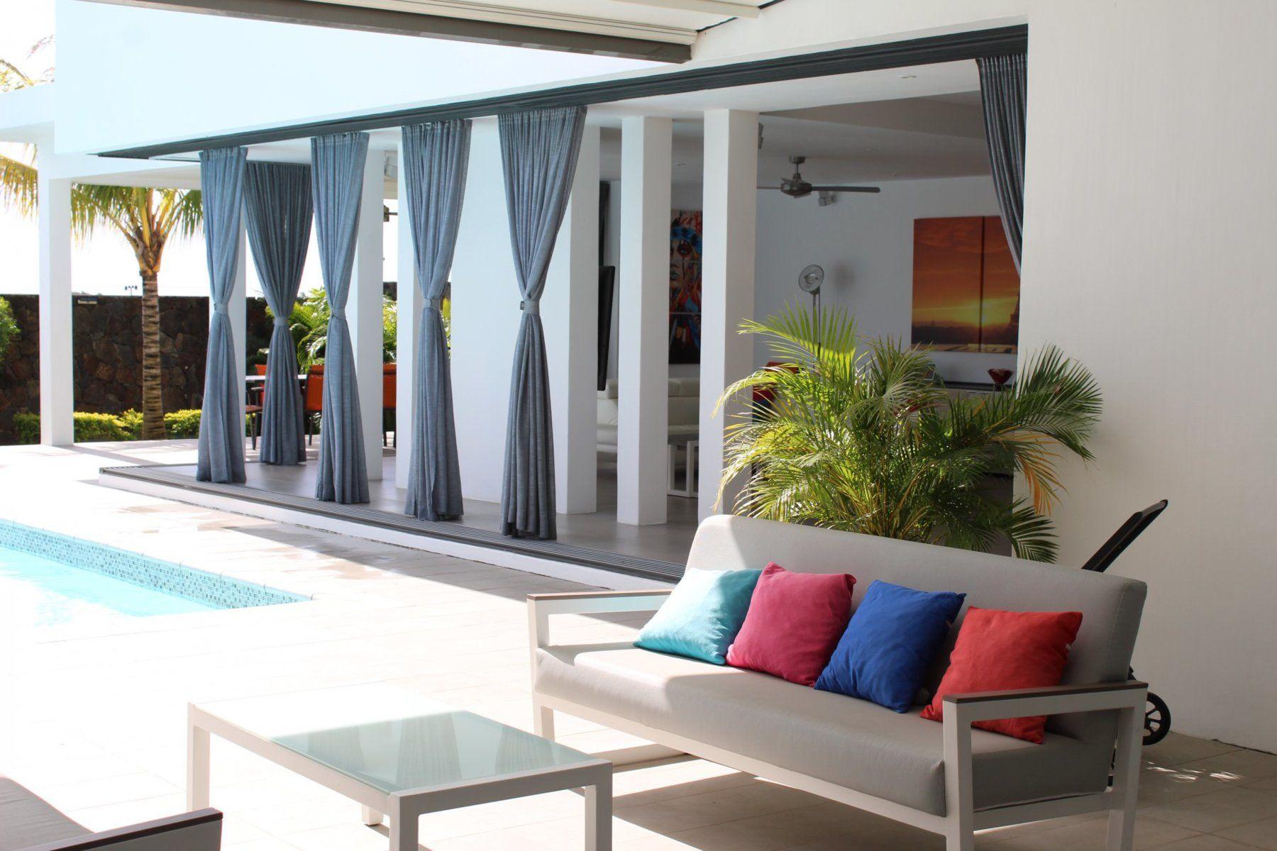 Maison à vendre 6 420m2 à Ile Maurice vignette-2