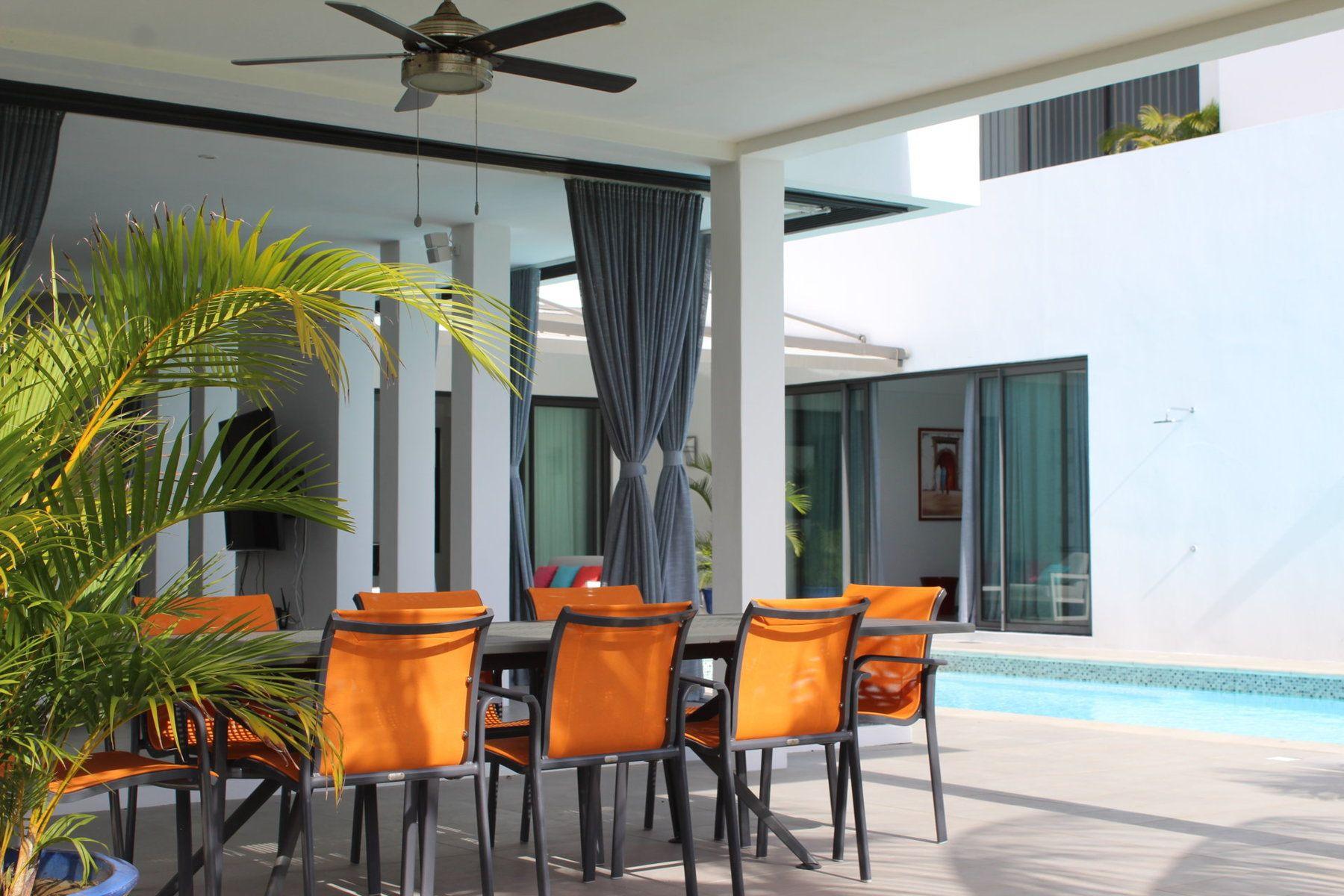 Maison à louer 6 420m2 à Ile Maurice vignette-20