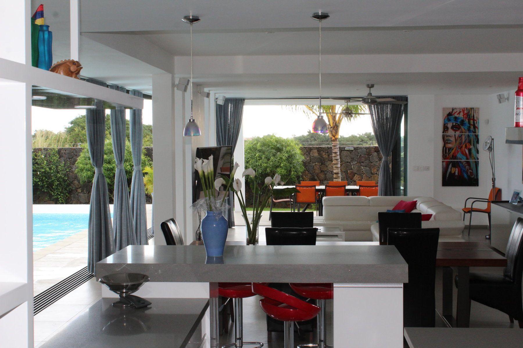 Maison à louer 6 420m2 à Ile Maurice vignette-14