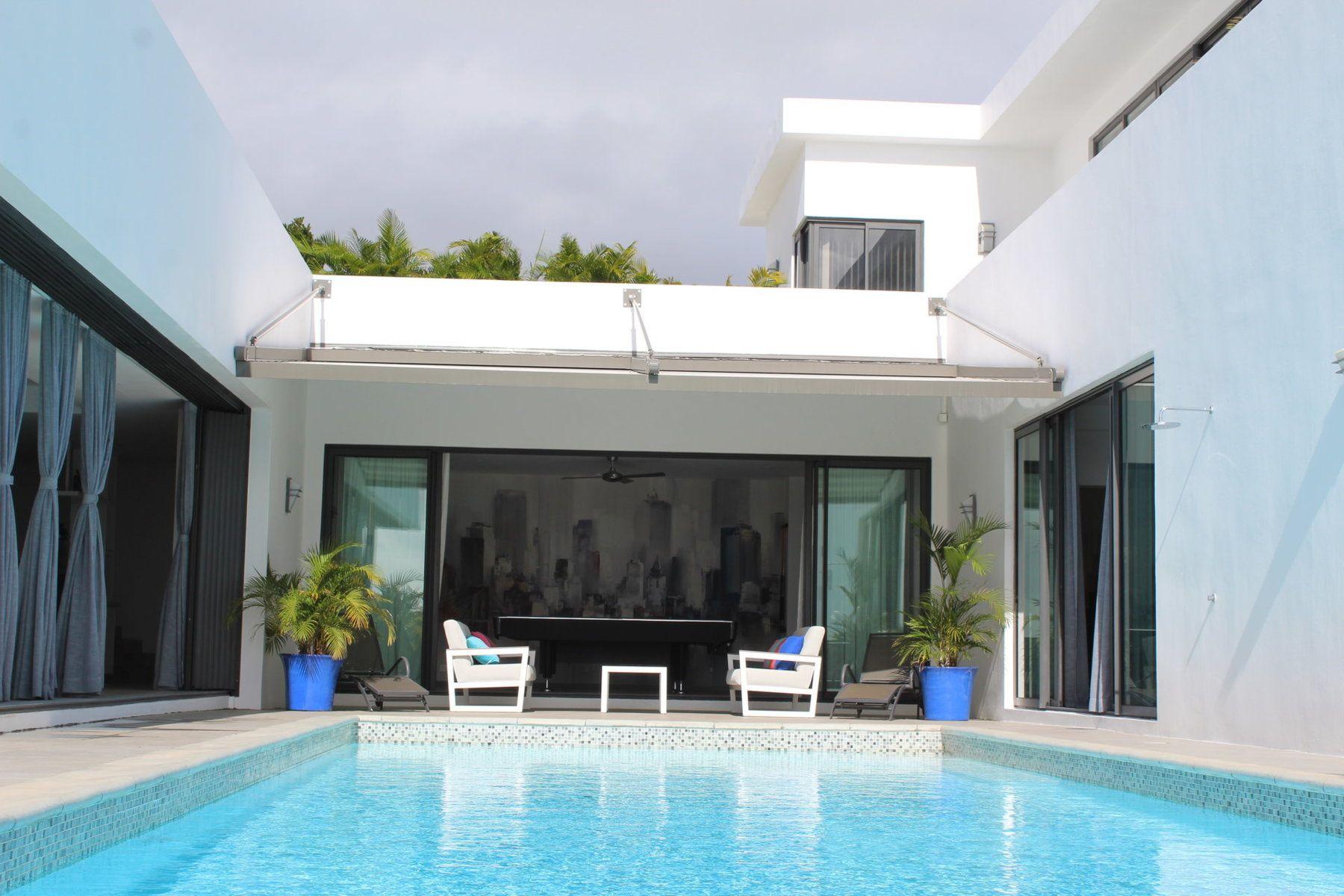 Maison à louer 6 420m2 à Ile Maurice vignette-1