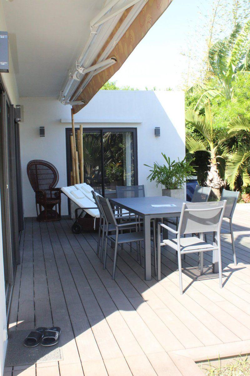 Maison à vendre 5 220m2 à Ile Maurice vignette-14