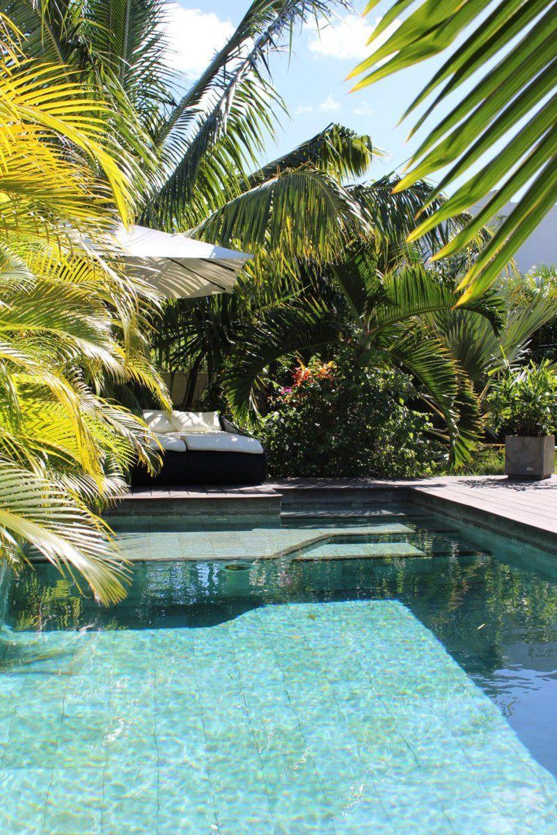 Maison à vendre 5 220m2 à Ile Maurice vignette-16