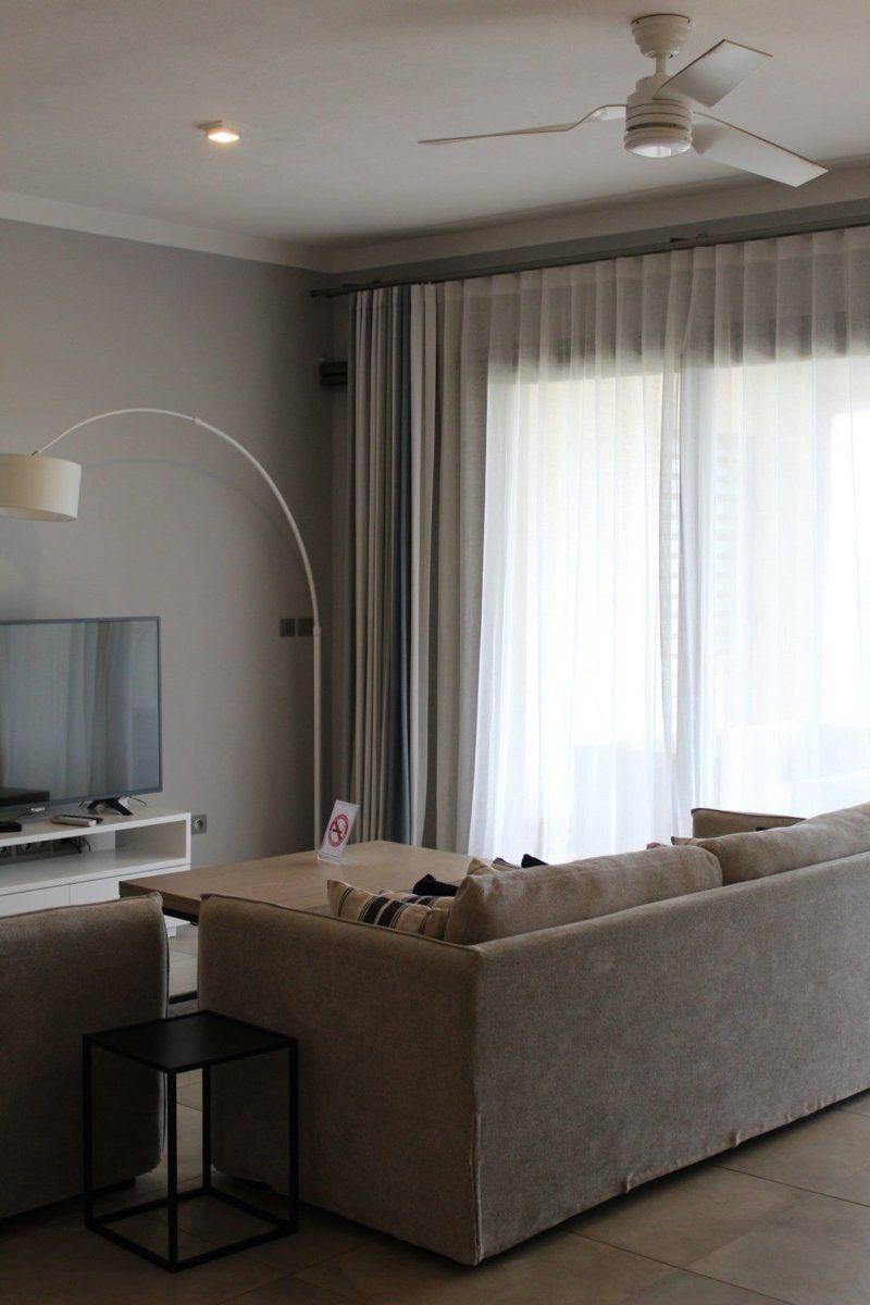 Appartement à louer 4 200m2 à Ile Maurice vignette-3