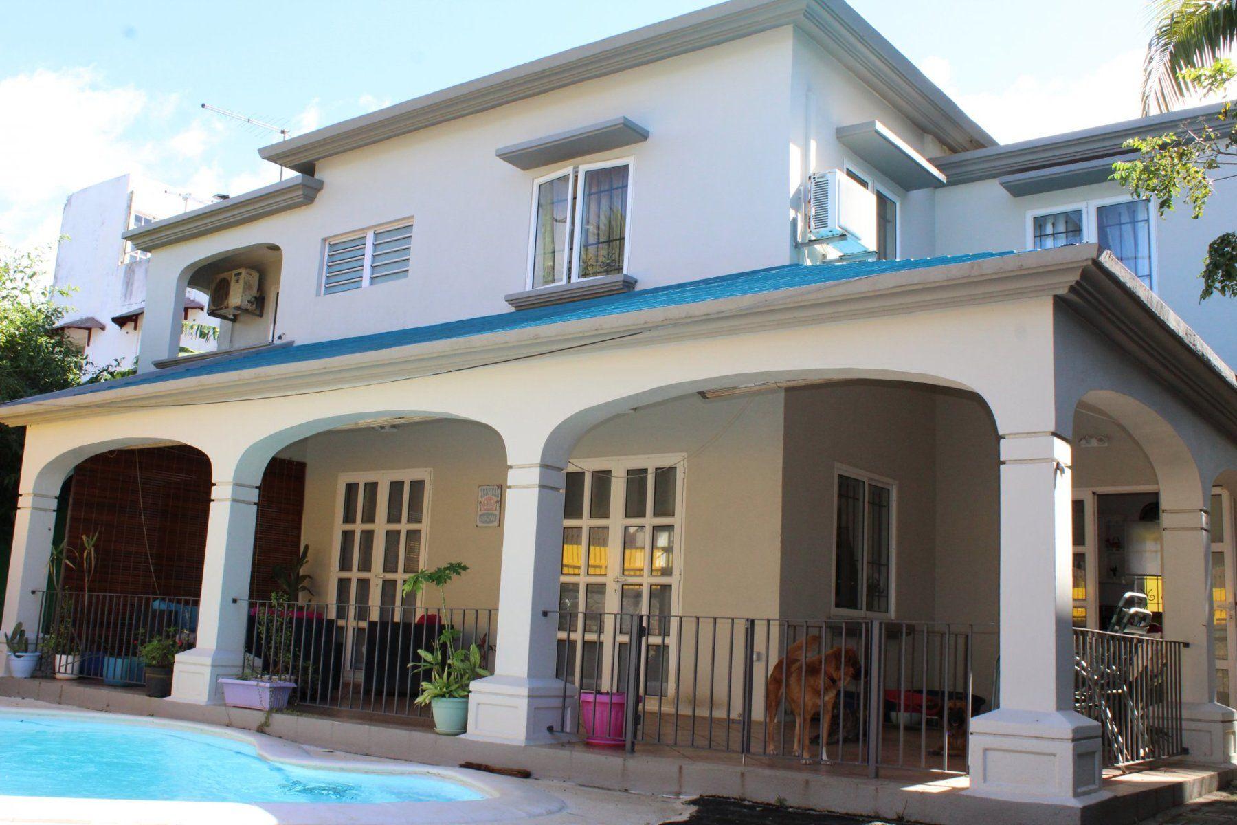 Maison à louer 5 350m2 à Ile Maurice vignette-2