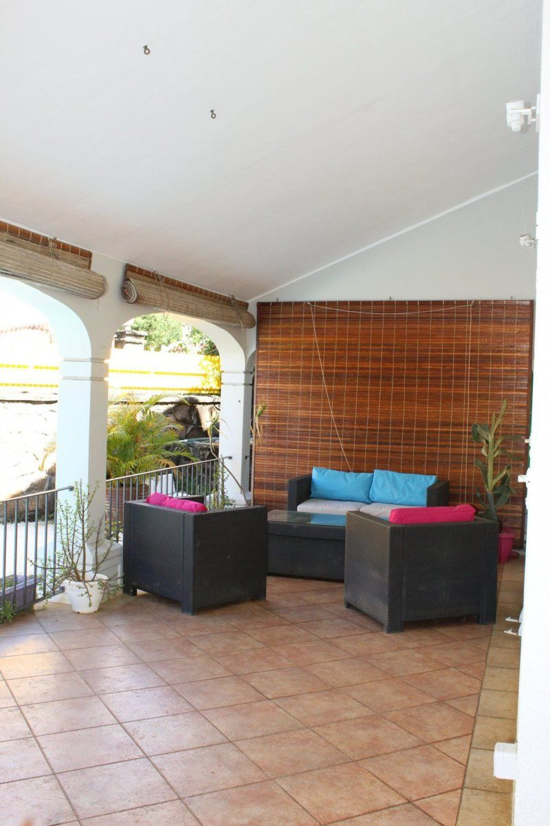 Maison à louer 5 350m2 à Ile Maurice vignette-4