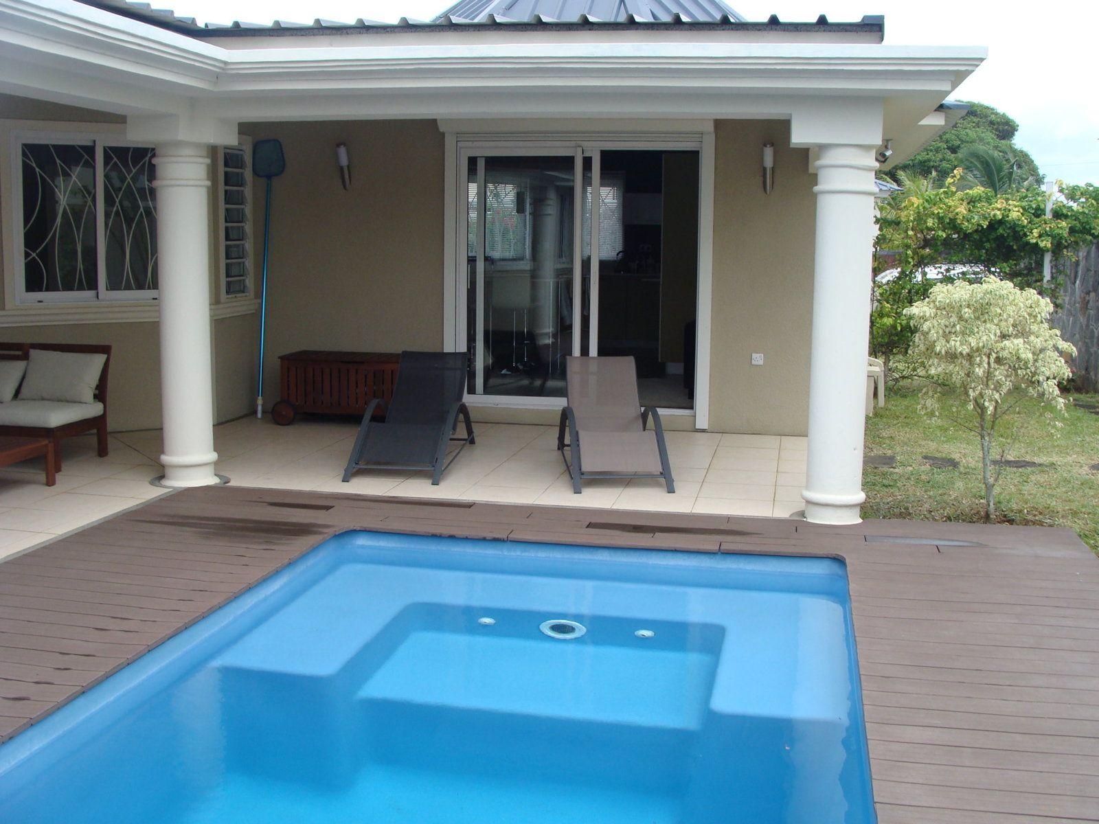 Maison à vendre 5 250m2 à Ile Maurice vignette-12