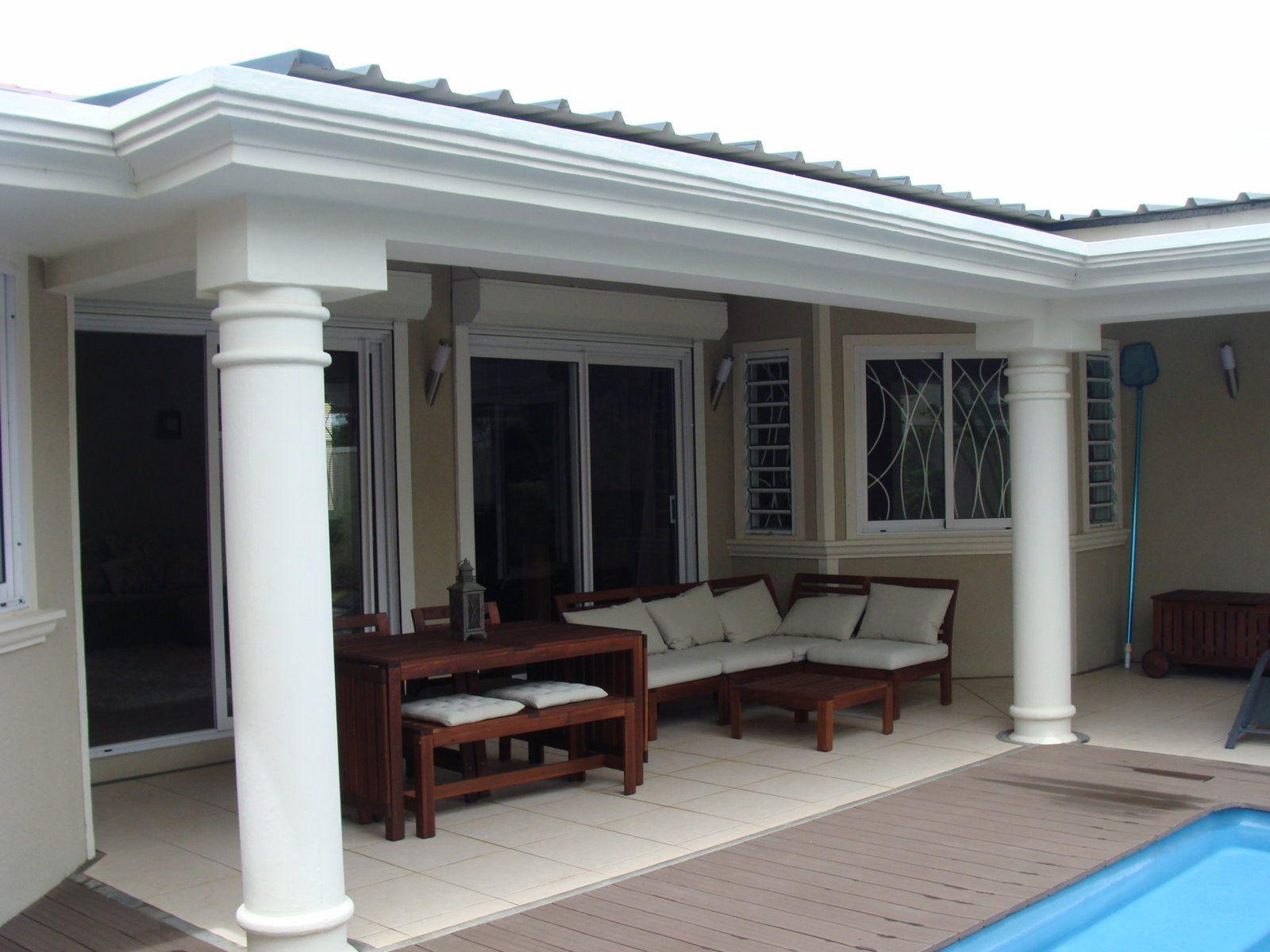 Maison à vendre 5 250m2 à Ile Maurice vignette-13