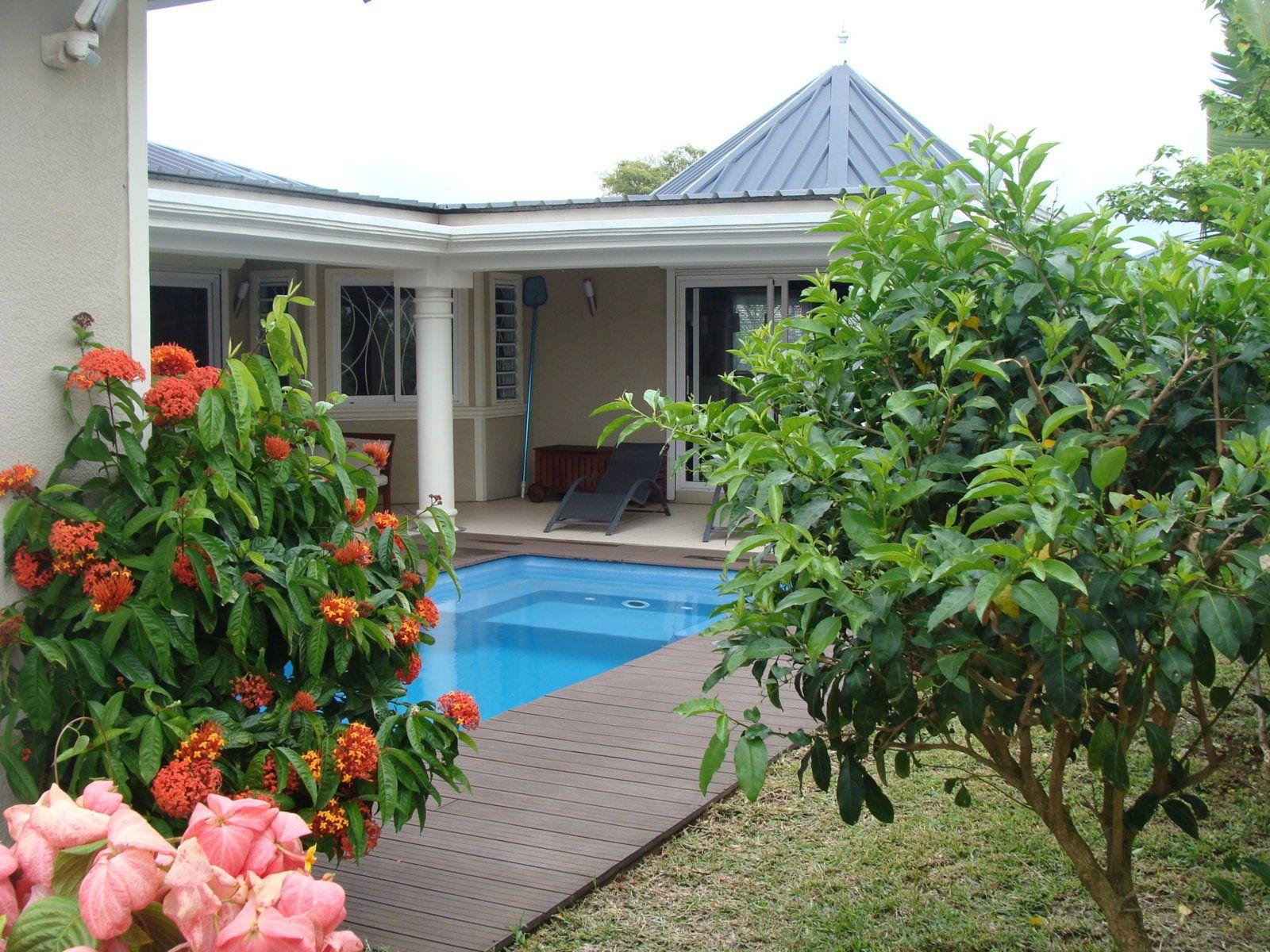 Maison à vendre 5 250m2 à Ile Maurice vignette-6