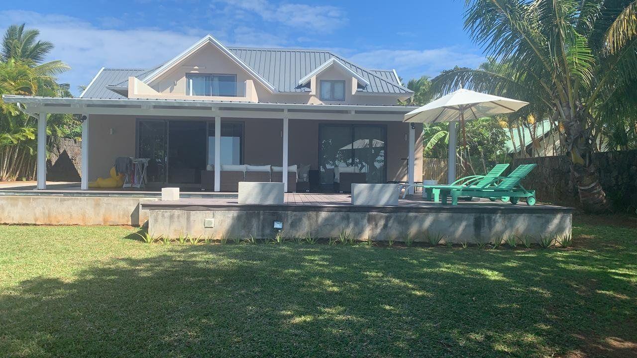 Maison à louer 5 420m2 à Ile Maurice vignette-2