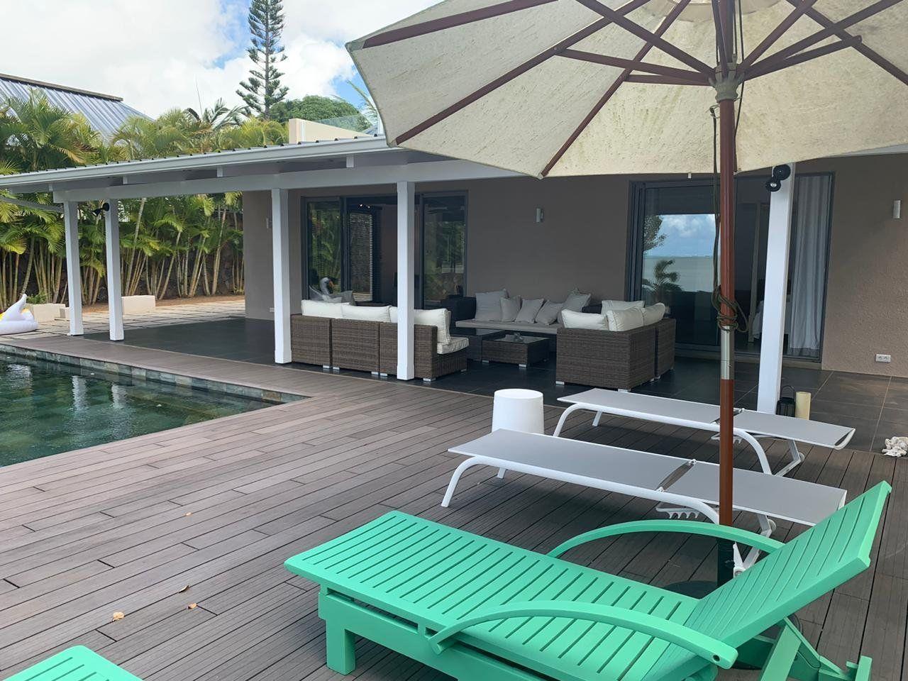 Maison à louer 5 420m2 à Ile Maurice vignette-6