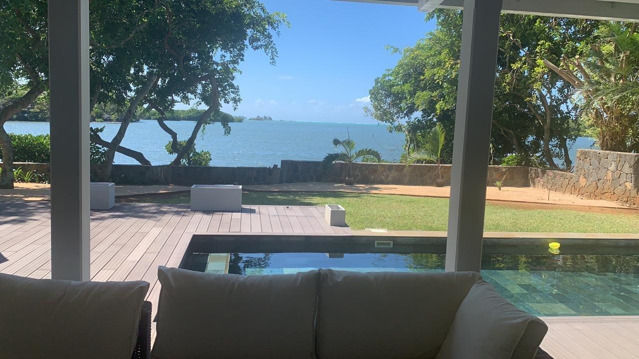 Maison à louer 5 420m2 à Ile Maurice vignette-1