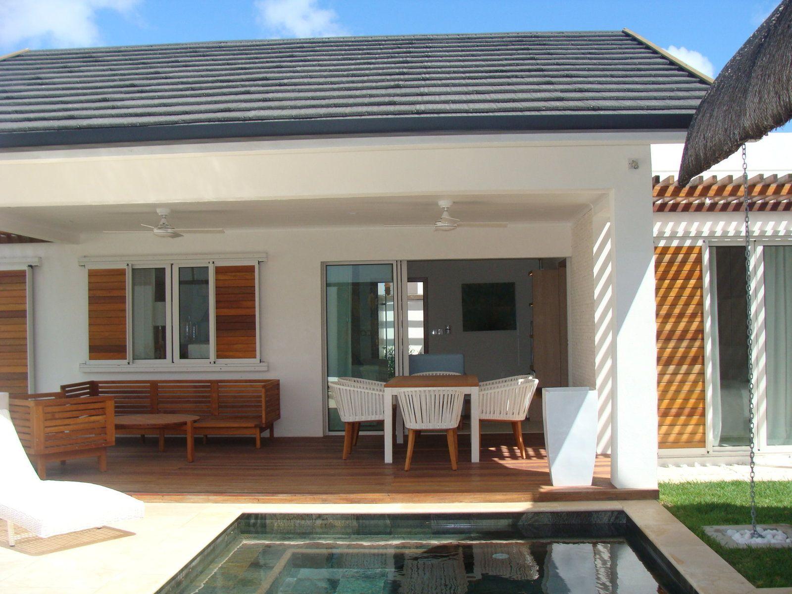 Maison à louer 4 160m2 à Ile Maurice vignette-2