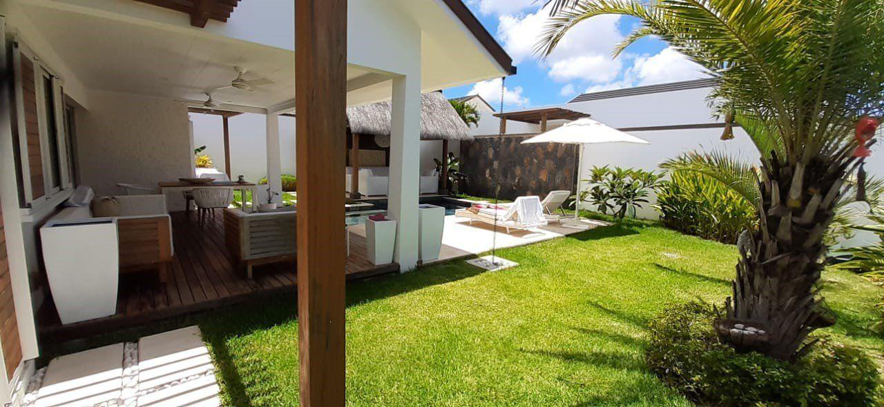 Maison à louer 4 160m2 à Ile Maurice vignette-28