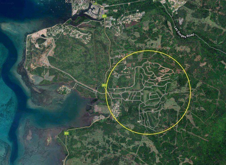 Terrain à vendre  4274m2 à Ile Maurice vignette-5