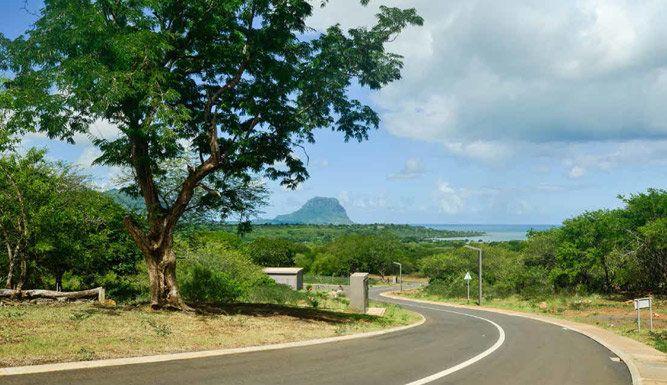 Terrain à vendre  4274m2 à Ile Maurice vignette-2